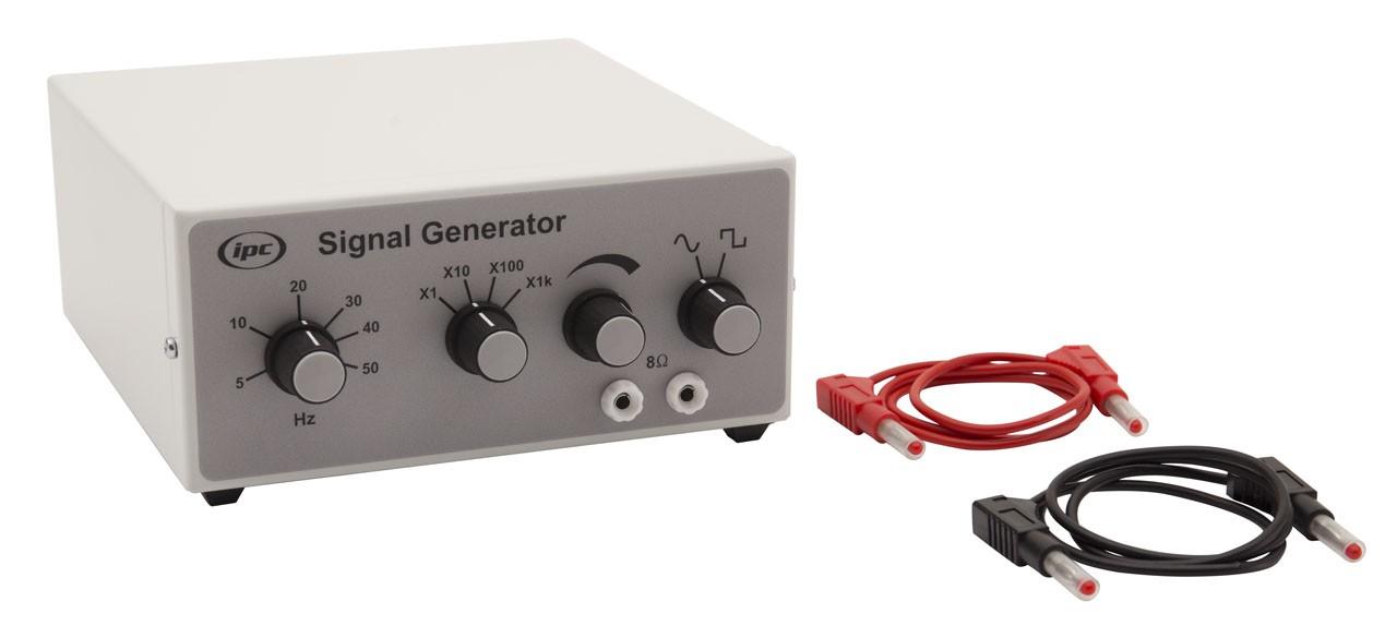 3016 Generador de oscilaciones sinusoidales de frecuencia acústica