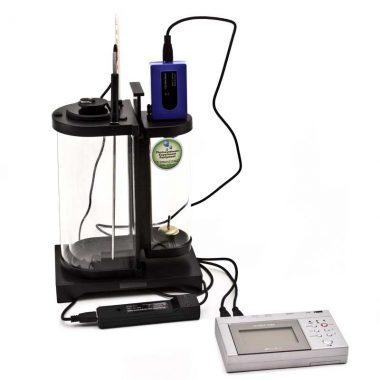9040 Kit para experimentos sobre la fotosíntesis