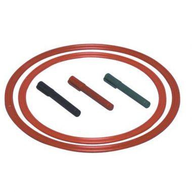 7136 Accesorios para pizarra magnética