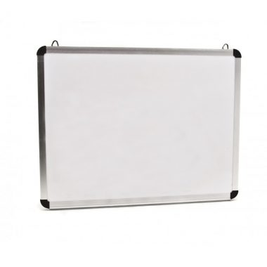 BLV/253 Pizarras magnéticas blancas para el uso con rotuladores MDT (solo para colgar en la pared)
