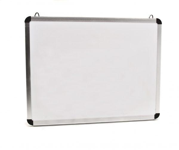 BLV/254 Pizarras magnéticas blancas para el uso con rotuladores MDT (solo para colgar en la pared)