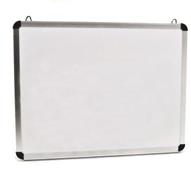 BLV/257 Pizarras magnéticas blancas para el uso con rotuladores MDT (solo para colgar en la pared)